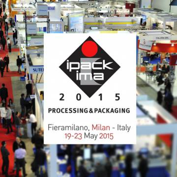 LIQUID FILLING @ IPACK-IMA 2015